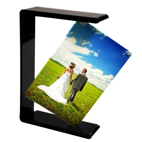 Premium Acrylic Photo Frame
