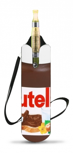 Nutella voor Necklace Lanyard for Cigaret Electronic