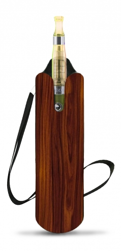 Wood voor Necklace Lanyard for Cigaret Electronic