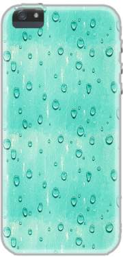 Water Drops Pattern voor Iphone 5S