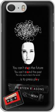 13 Reasons why K7  voor Iphone 6 4.7