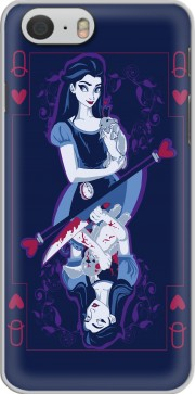Alice Card Hoesje voor Iphone 6 4.7