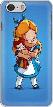 Alice Free Hugs voor Iphone 6 4.7