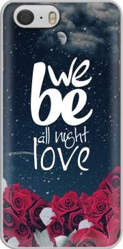All night love Hoesje voor Iphone 6 4.7