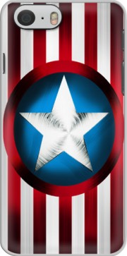 American Captain Hoesje voor Iphone 6 4.7