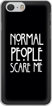 American Horror Story Normal people scares me voor Iphone 6 4.7