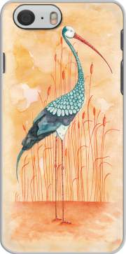 An Exotic Crane Hoesje voor Iphone 6 4.7