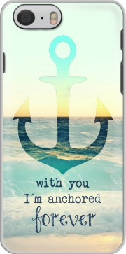 Anchored Forever Hoesje voor Iphone 6 4.7
