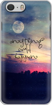 Anything could happen Hoesje voor Iphone 6 4.7