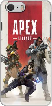 Apex Legends Hoesje voor Iphone 6 4.7