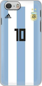 Argentina World Cup Russia 2018 Hoesje voor Iphone 6 4.7