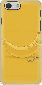 Banana Crunches Hoesje voor Iphone 6 4.7