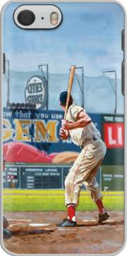 Baseball Painting voor Iphone 6 4.7