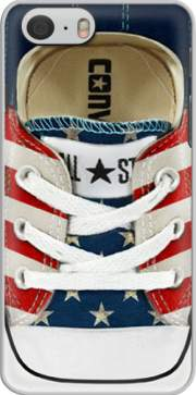 All Star Basket shoes USA Hoesje voor Iphone 6 4.7