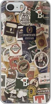 Beers of the world Hoesje voor Iphone 6 4.7