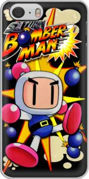 Boomberman Art Hoesje voor Iphone 6 4.7