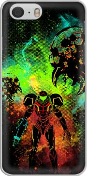 Bounty Hunter Art Hoesje voor Iphone 6 4.7