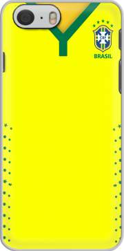 Brazil Selecao Home voor Iphone 6 4.7