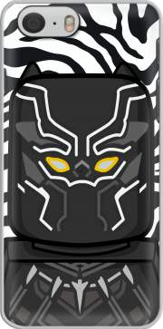 Bricks Black Panther voor Iphone 6 4.7