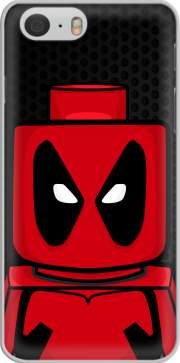 Bricks Deadpool voor Iphone 6 4.7