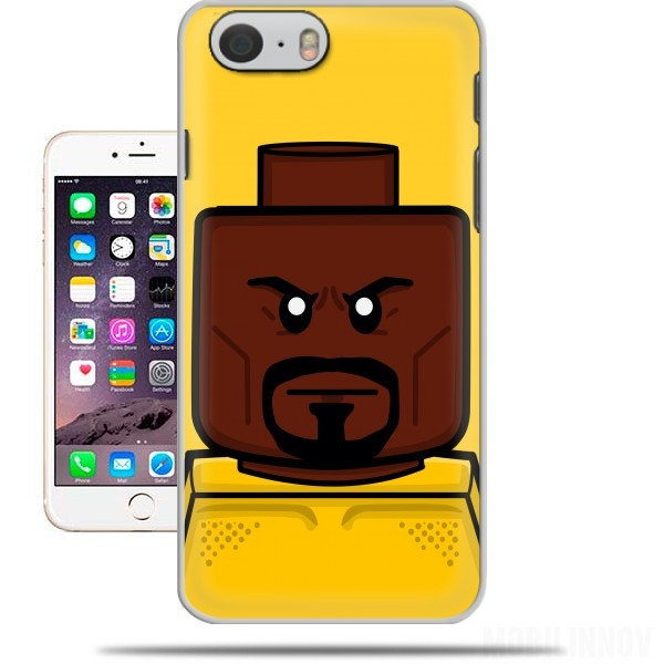 Hoesje Bricks Defenders Luke Cage voor Iphone 6 4.7