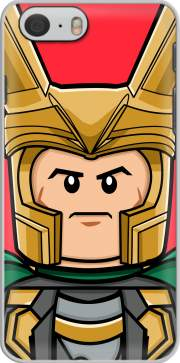 Bricks Loki voor Iphone 6 4.7