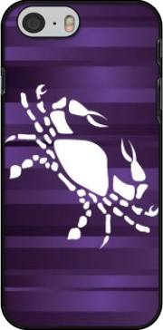 Cancer - Sign of the Zodiac Hoesje voor Iphone 6 4.7