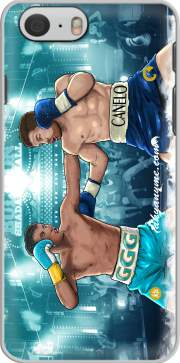Canelo vs Golovkin 16 September voor Iphone 6 4.7