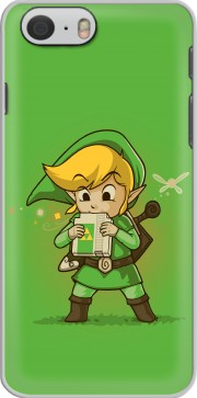 Cartridge of time Hoesje voor Iphone 6 4.7