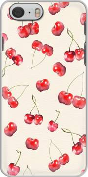 Cherry Pattern Hoesje voor Iphone 6 4.7