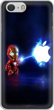Iron Nano Hoesje voor Iphone 6 4.7