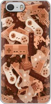 Chocolate Gamers Hoesje voor Iphone 6 4.7