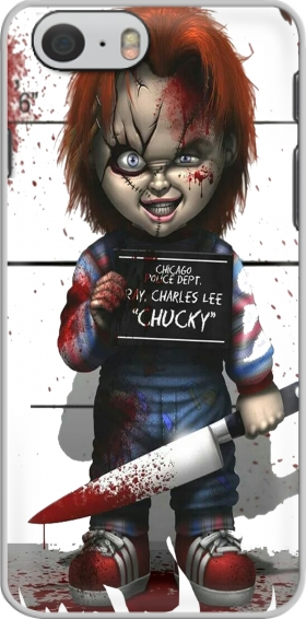 Hoesje Chucky The doll that kills voor Iphone 6 4.7
