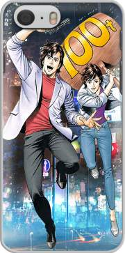 City Hunter : Nicky Larson Hoesje voor Iphone 6 4.7