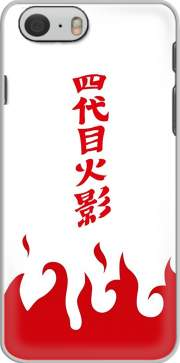 Cloak Uzumaki Family Hokage Hoesje voor Iphone 6 4.7