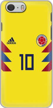 Colombia World Cup Russia 2018 Hoesje voor Iphone 6 4.7