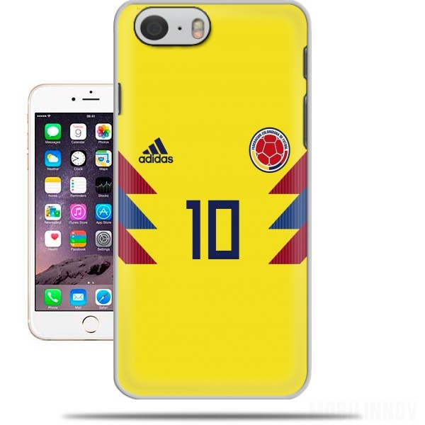 Hoesje Colombia World Cup Russia 2018 voor Iphone 6 4.7