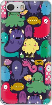 Colorful Creatures Hoesje voor Iphone 6 4.7