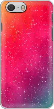 Colorful Galaxy Hoesje voor Iphone 6 4.7