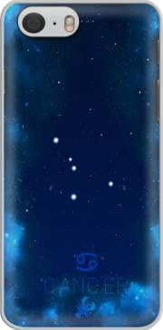 Constellations of the Zodiac: Cancer Hoesje voor Iphone 6 4.7