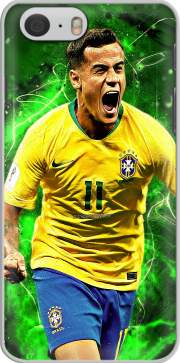 coutinho Football Player Pop Art Hoesje voor Iphone 6 4.7