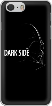 Darkside Hoesje voor Iphone 6 4.7
