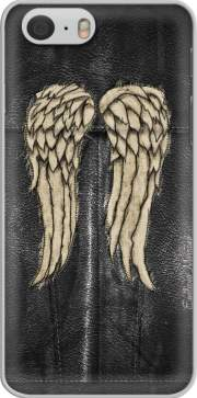 Dixon Wings Hoesje voor Iphone 6 4.7