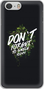 Don't forget it!  Hoesje voor Iphone 6 4.7