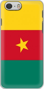 Flag of Cameroon Hoesje voor Iphone 6 4.7