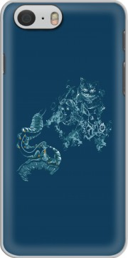Dreaming Alice Hoesje voor Iphone 6 4.7