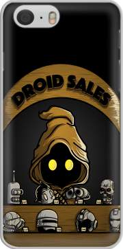 Droid Sales Hoesje voor Iphone 6 4.7