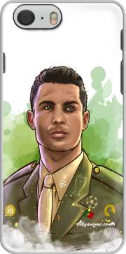 El Comandante CR7 voor Iphone 6 4.7