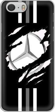Fan Driver Mercedes GriffeSport voor Iphone 6 4.7