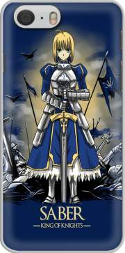 Fate Zero Fate stay Night Saber King Of Knights voor Iphone 6 4.7